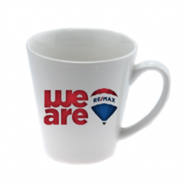 Taza WE ARE
